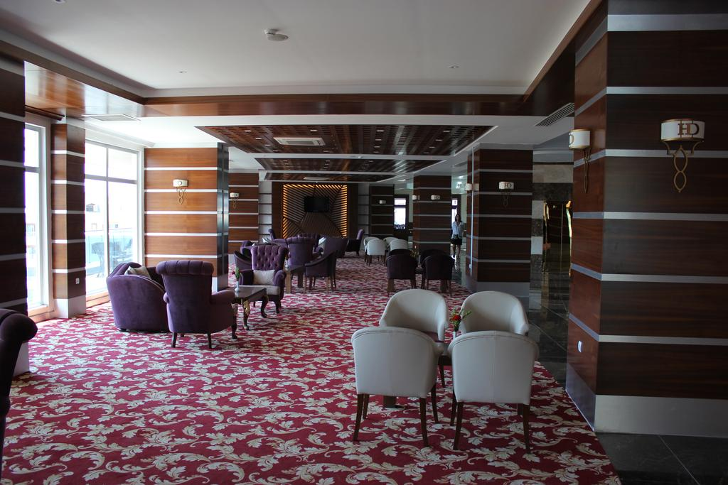 Аланья Diamond Hill Resort