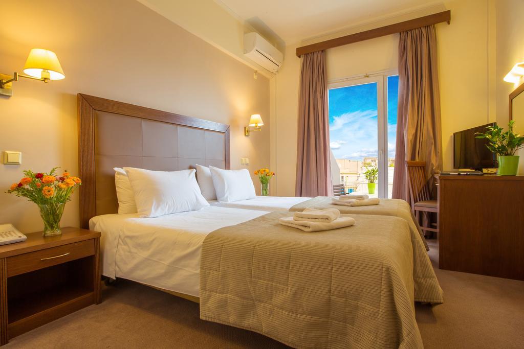 Туры в отель Marina Hotel Athens