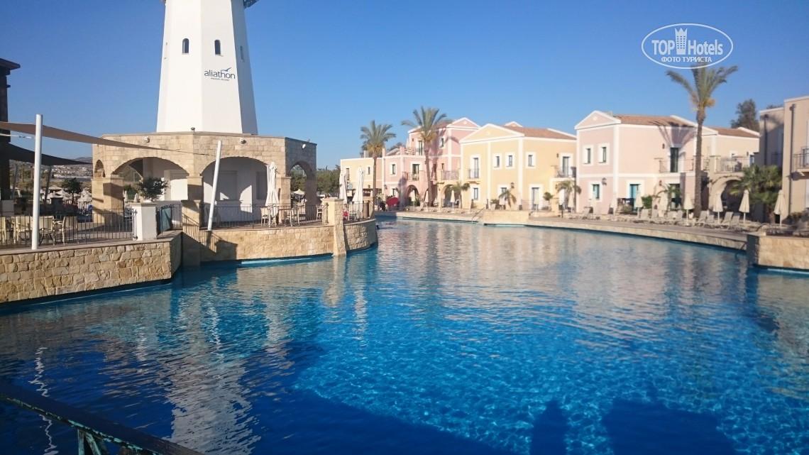 Кипр Aliathon Aegean (ex. Aliathon Holiday Village)