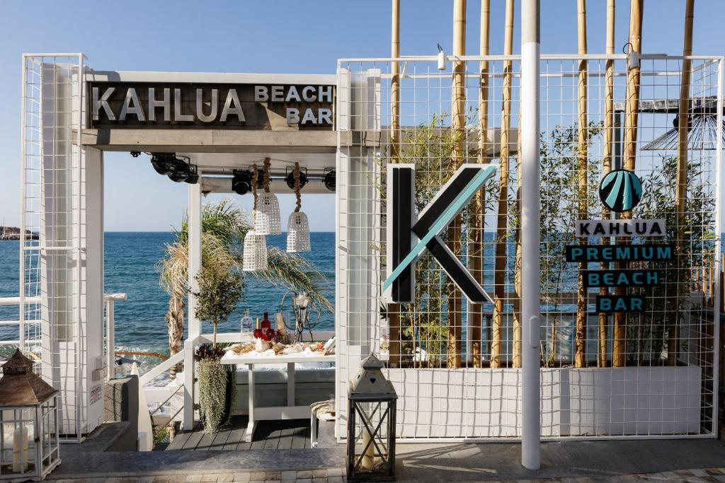 Kahlua Hotel and Suites (ex. Kahlua Boutique Hotel), Іракліон, Греція, фотографії турів