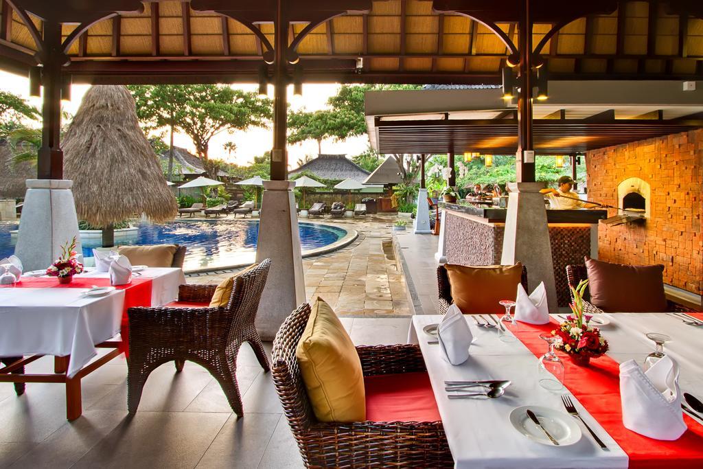 Rama Beach Resort & Spa, Индонезия, Кута, туры, фото и отзывы