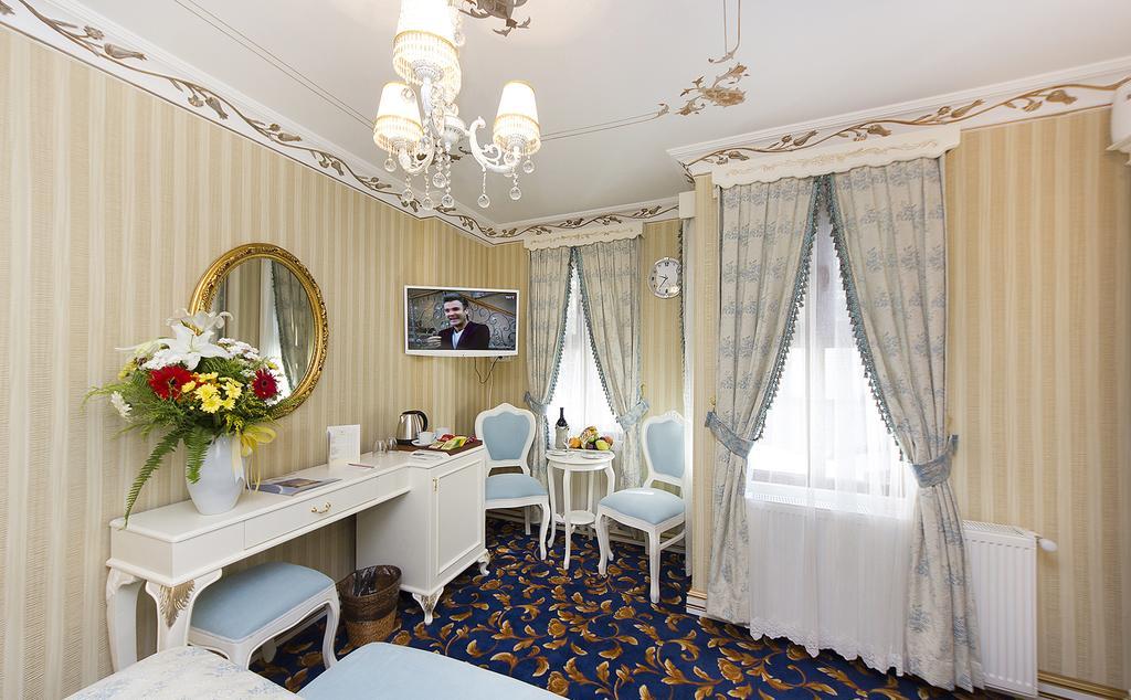 Туры в отель Kupeli Palace Стамбул