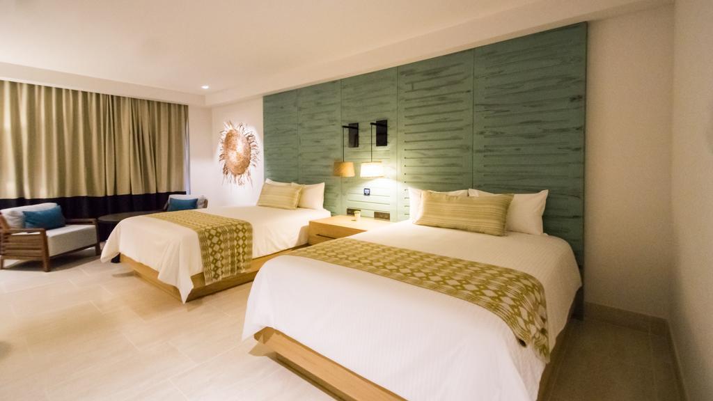 Пунта-Кана Lopesan Costa Bavaro Resort Spa & Casino