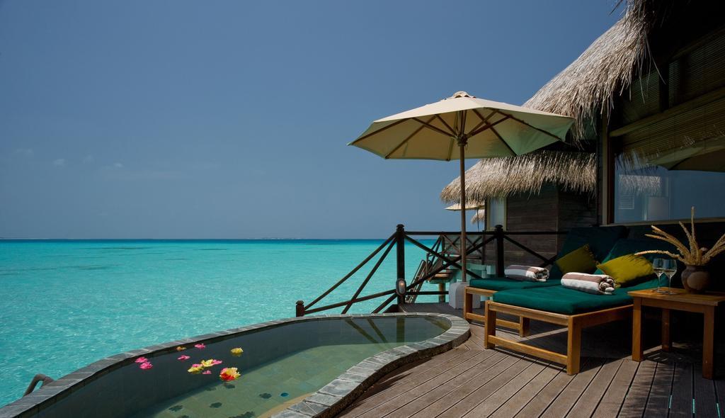 Баа Атолл Coco Palm Dhuni Kolhu Resort & Spa цены