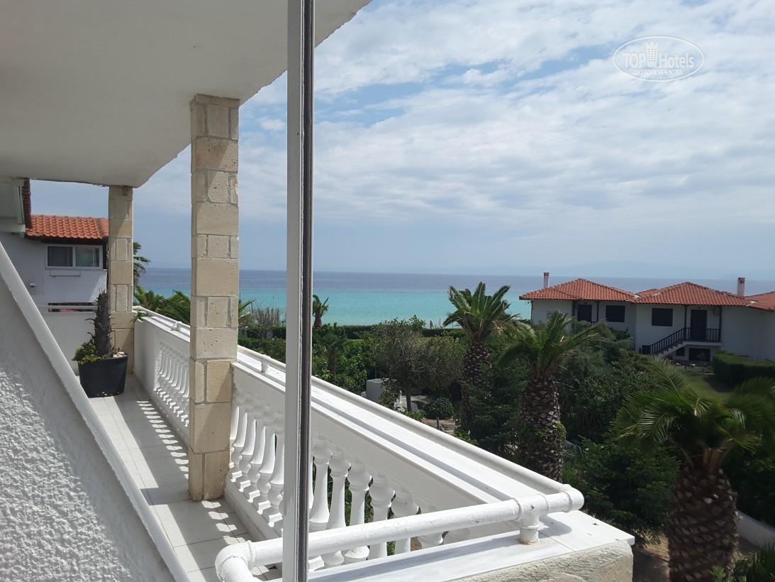 Фото готелю Villa George Hotel Apartments
