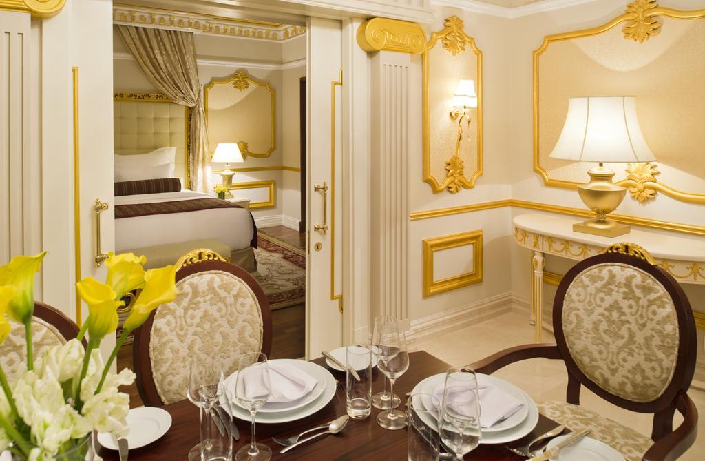 Гарячі тури в готель Warwick Doha Доха (місто) Катар