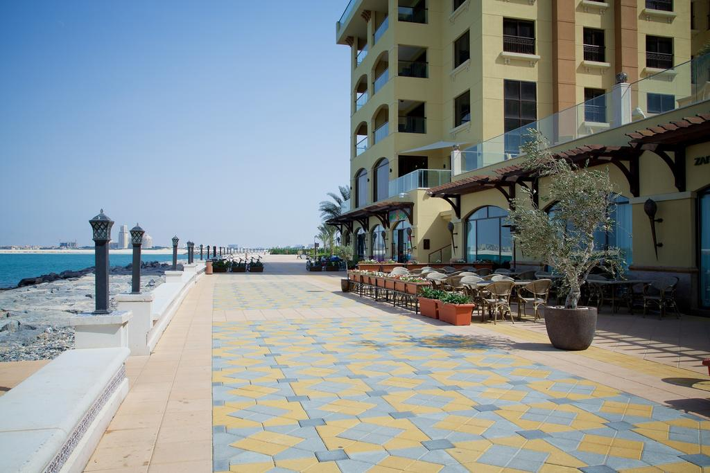 Marjan Island Resort & Spa, Рас-ель-Хайма ціни