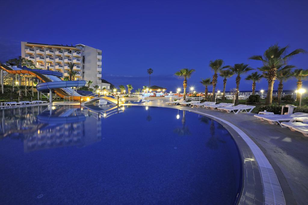 Mirador Resort & Spa, фотограції туристів