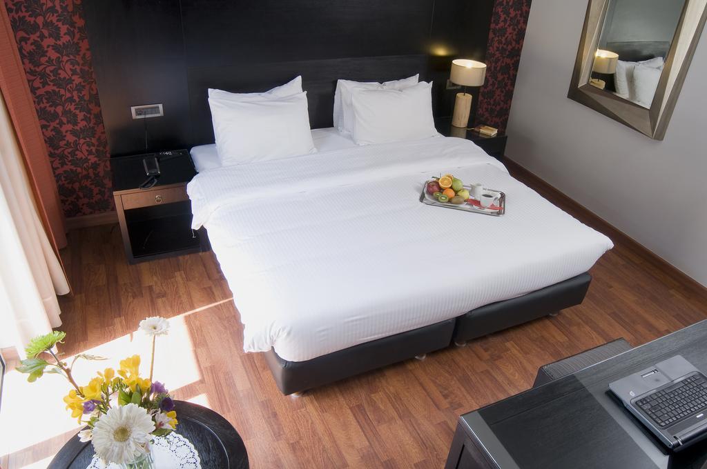 Отзывы туристов Areos Boutique Hotel