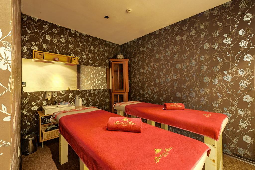 Туры в отель Spa Hotel Emerald Банско Болгария