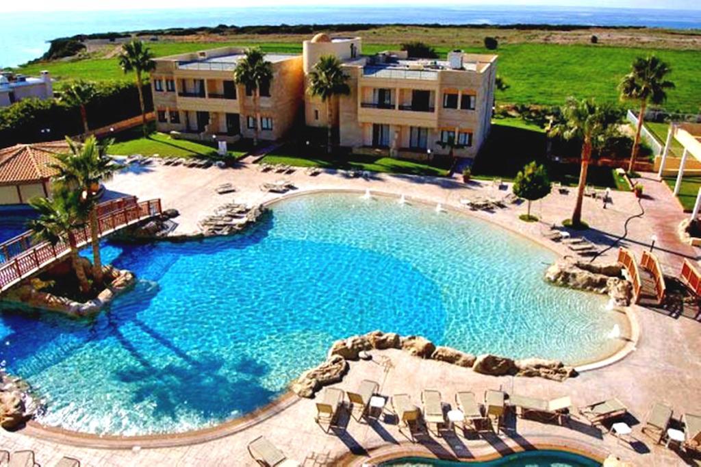Panareti Coral Bay Hotel, Пафос, фотографии туров