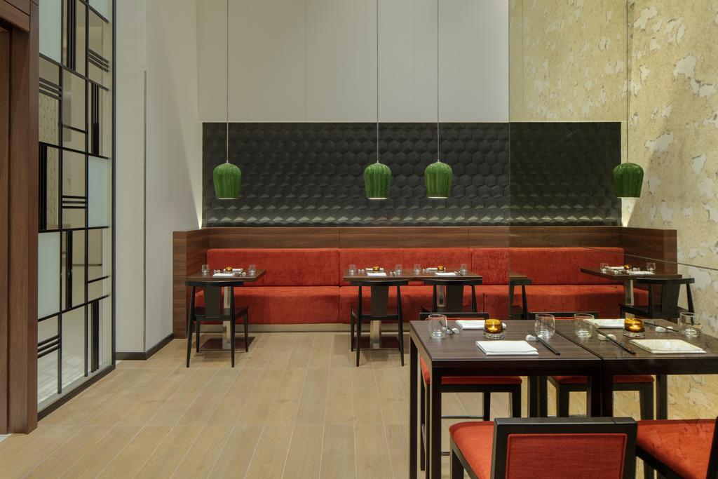 ОАЭ Hyatt Place Dubai Jumeirah