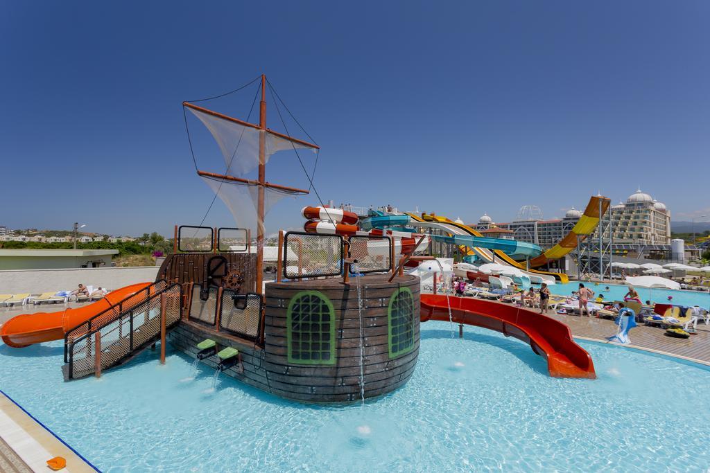 Гарячі тури в готель Senza The Inn Resort & Spa (ex. Zen The Inn Resort & Spa) Аланья Туреччина