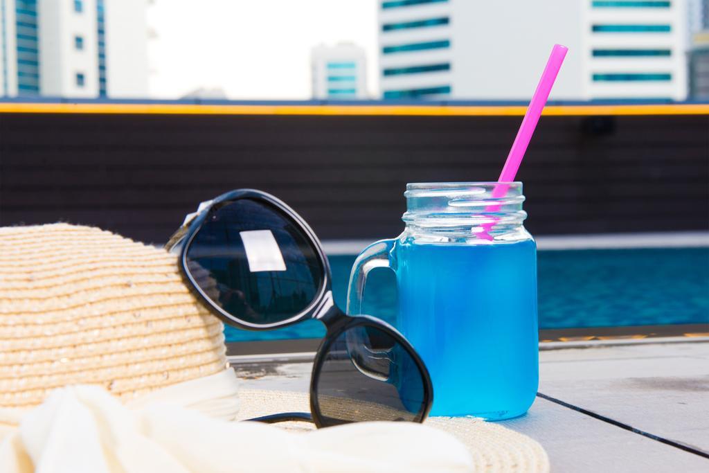 Дубай (місто) Tryp By Whyndham Barsha Heights - Dubai