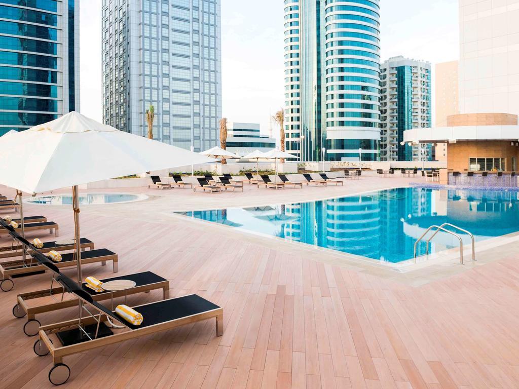 Ibis Hotel Fujairah, Фуджейра цены