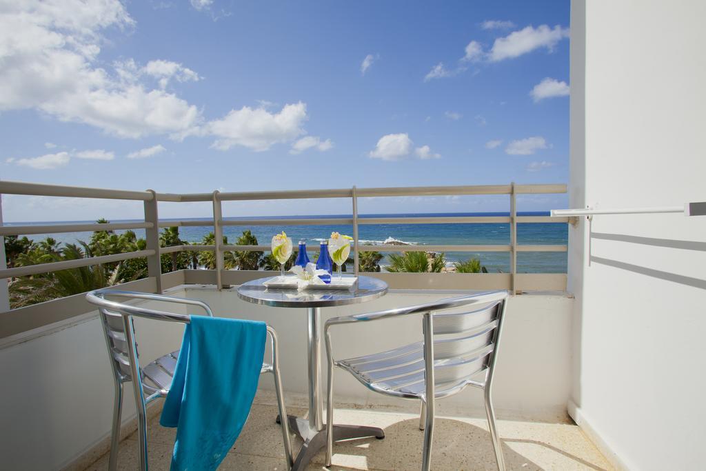 Louis Ledra Beach Hotel, Пафос, фотографии туров