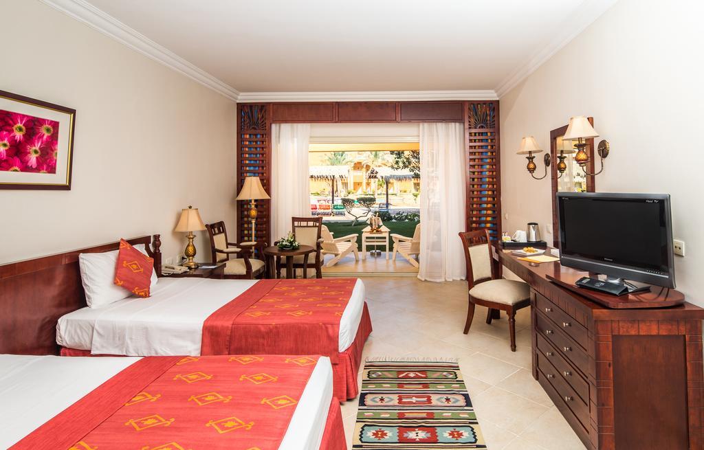 Отдых в отеле Caribbean World Resort Soma Bay