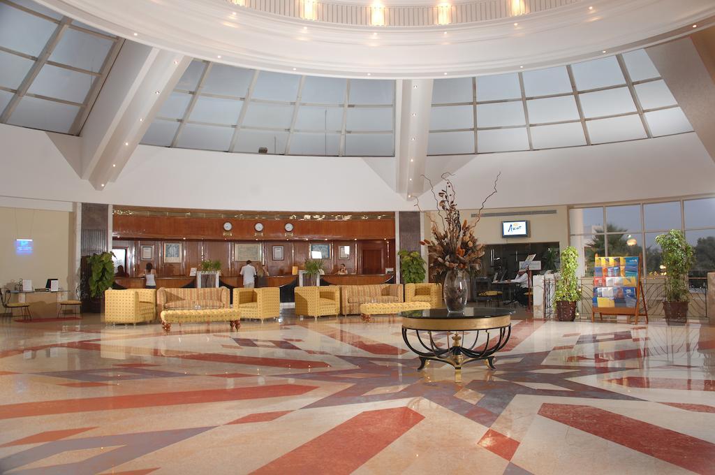 Гарячі тури в готель Labranda Royal Makadi (ex Royal azur) Макаді Бей Єгипет
