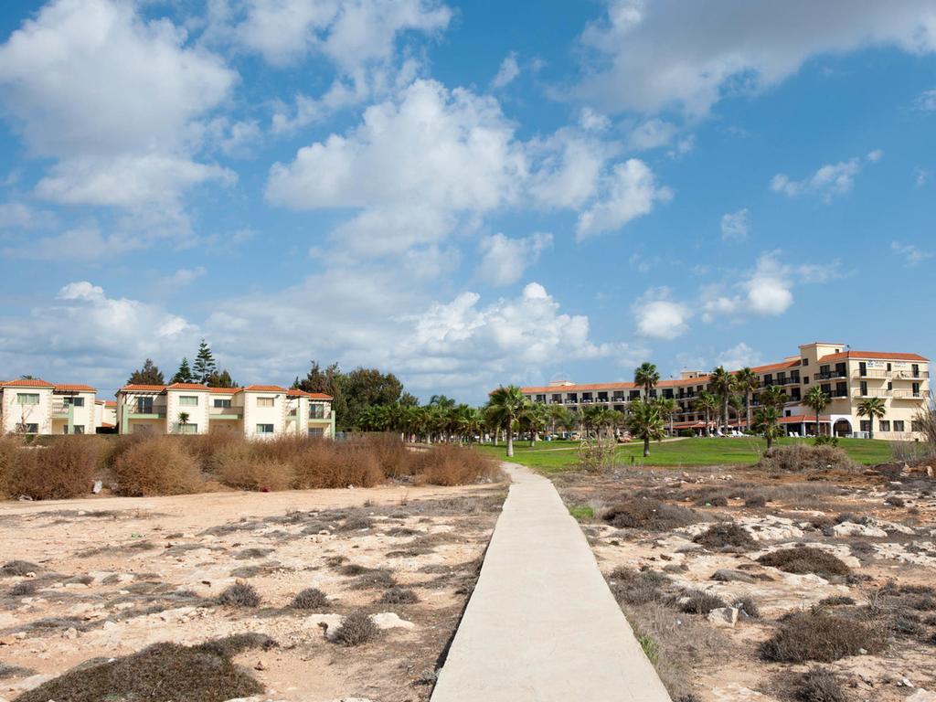 Туры в отель Anmaria Beach Hotel Айя-Напа