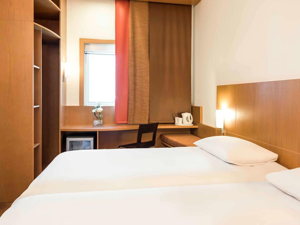 Отдых в отеле Ibis Hotel Fujairah Фуджейра