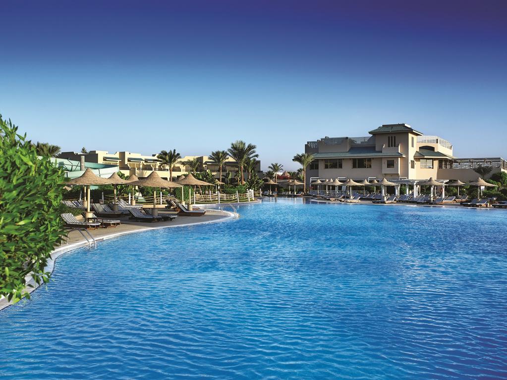 Coral Sea Holiday Resort, фотограції туристів