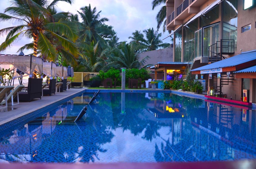 Горящие туры в отель Lavanga Resort & Spa Хиккадува