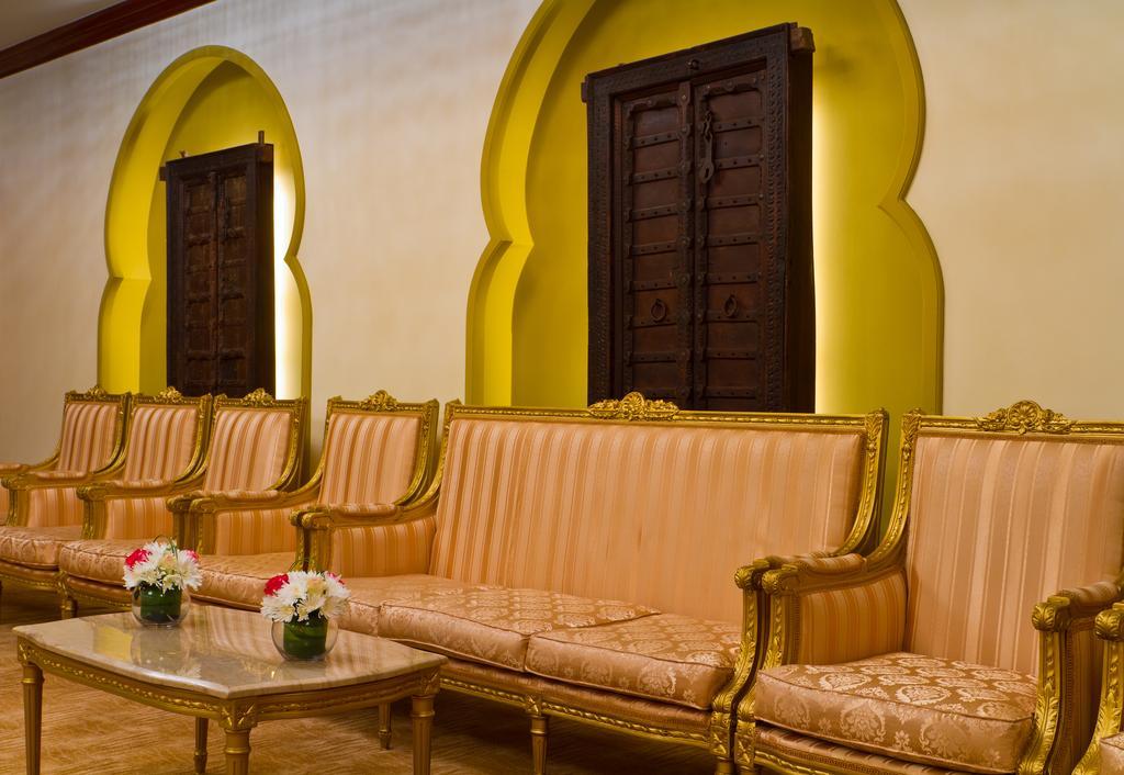 Відпочинок в готелі Radisson Blu Resort Sharjah