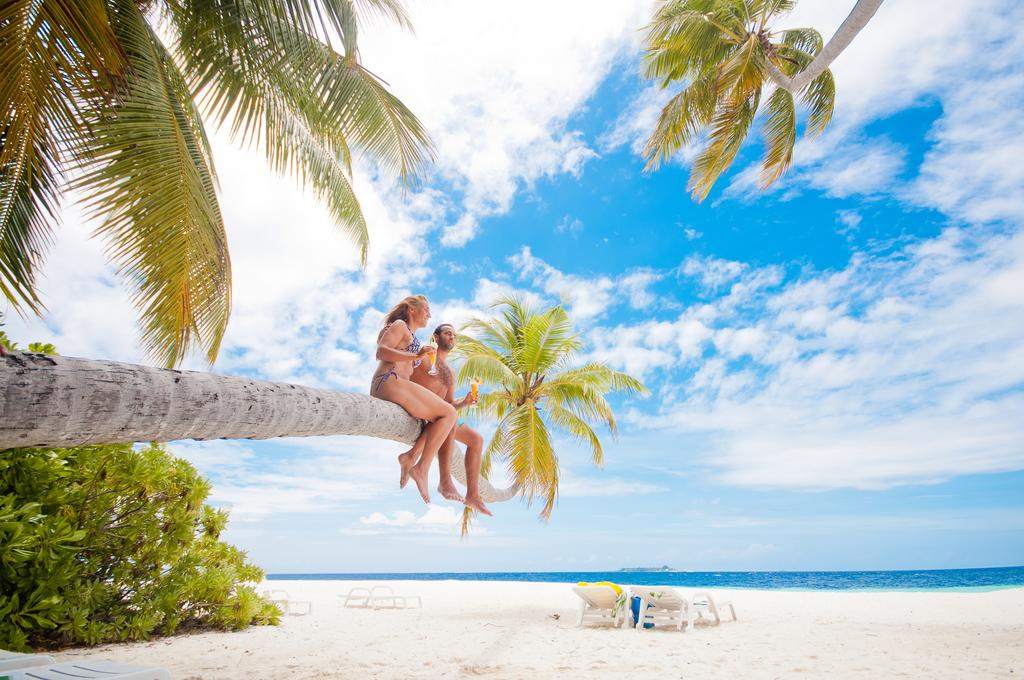 Fihalhohi Island Resort Мальдивы цены