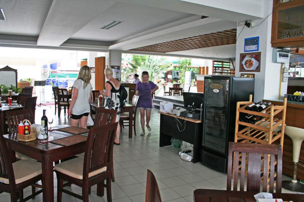 Туры в отель Jomtien Plaza Residence