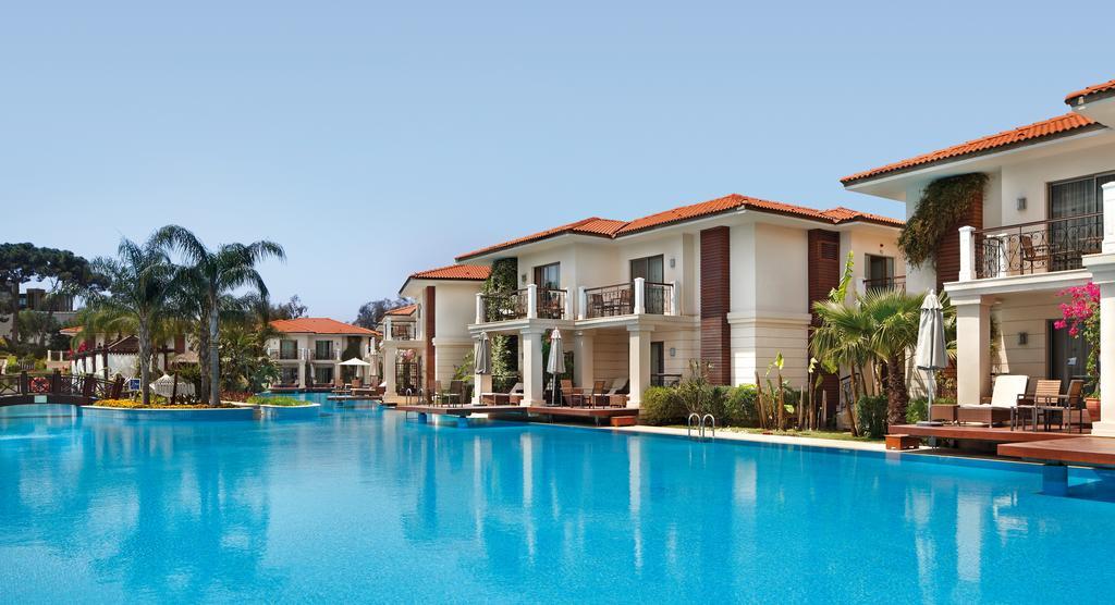 Ela Quality Resort, фотографії