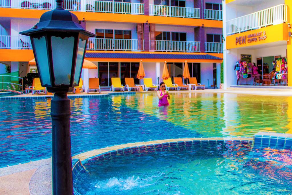 Family Hotel by New Nordic, Таиланд, Паттайя, туры, фото и отзывы