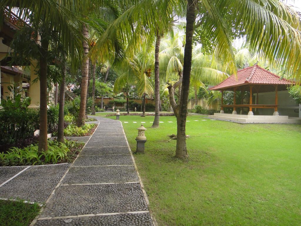 Arya Amed Beach Resort, фотографии