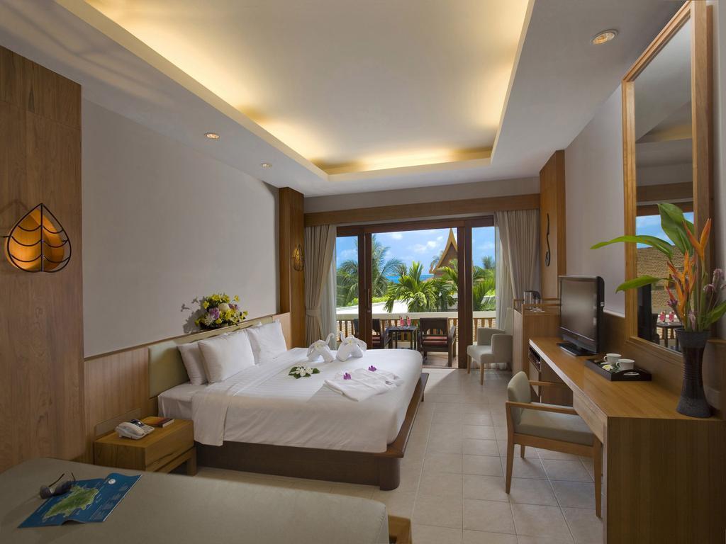 Туры в отель Thai House Beach Resort Ко Самуи