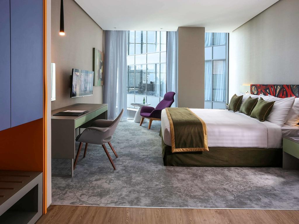 Ibis Styles Hotel Jumeira Dubai, фотографии туристов