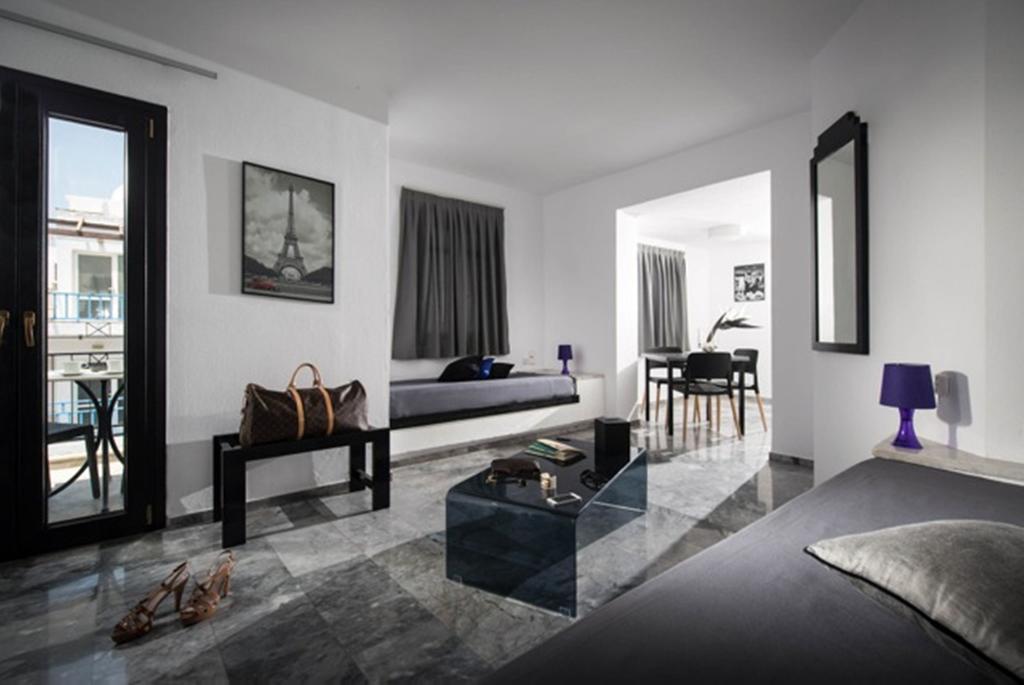 Відгуки про готелі Indigo Inn Hersonissos
