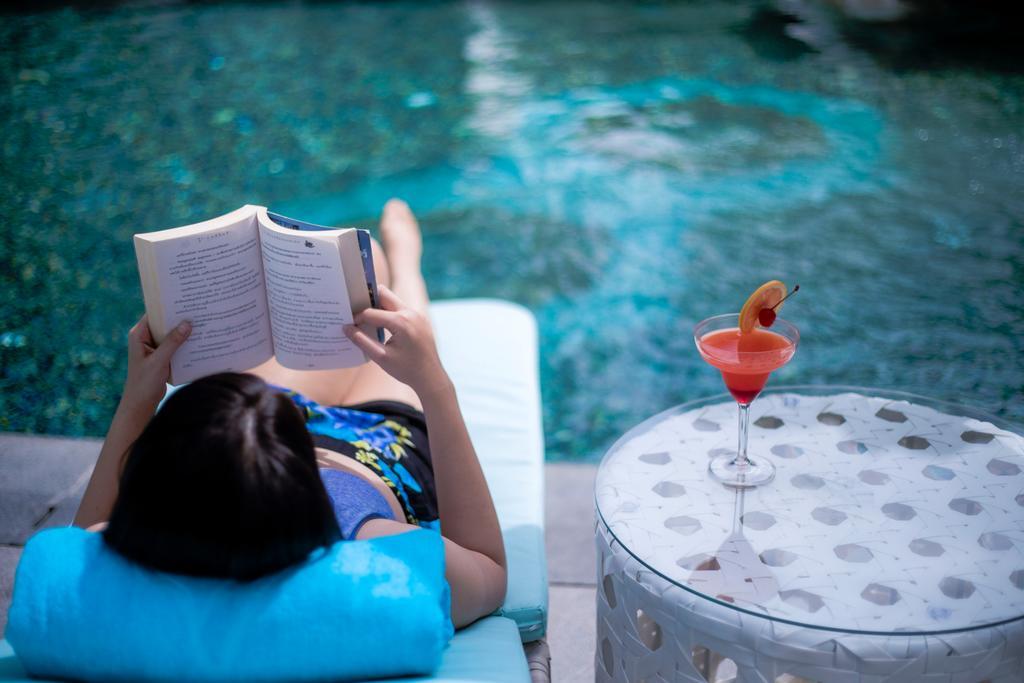 Паттайя Centara Azure Hotel Pattaya