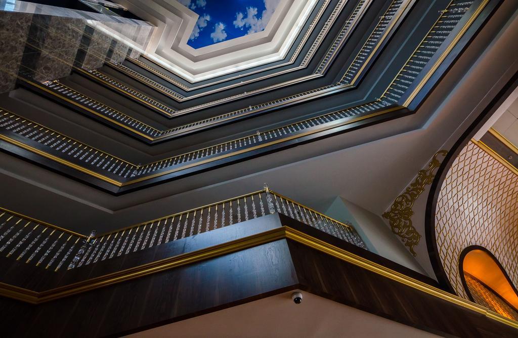 Фото готелю The Lumos Deluxe Resort & Spa