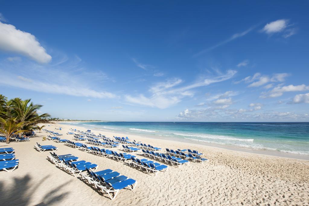 Отдых в отеле Occidental Caribe (Ex. Barcelo Punta Cana) Пунта-Кана Доминиканская республика