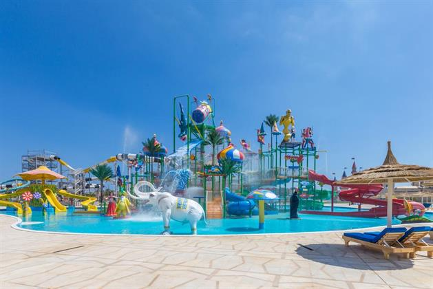 Шарм-ель-Шейх Albatros Aquapark Resort Sharm El Sheikh ціни