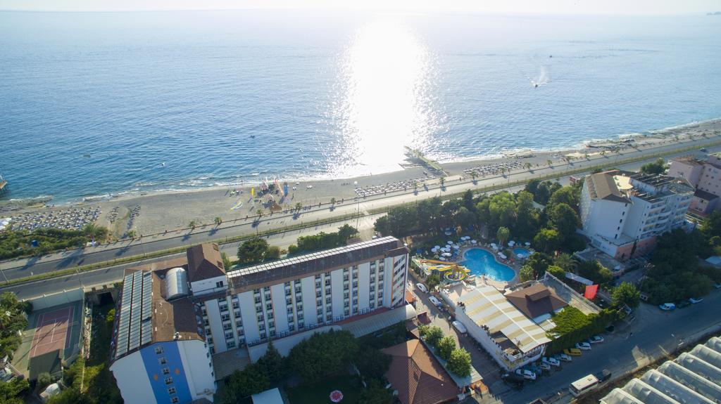 First Class Hotel, Турция, Аланья, туры, фото и отзывы
