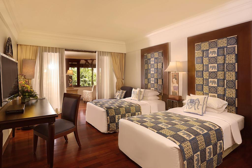 Отзывы гостей отеля Ramada Bintang