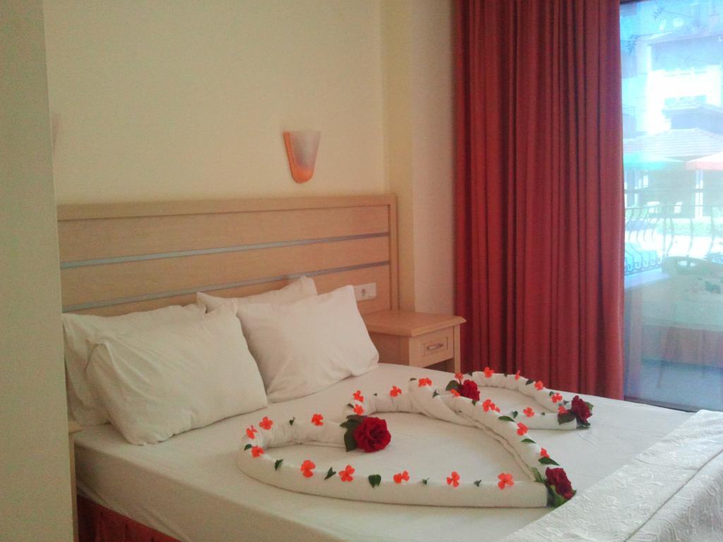 Туры в отель Summer Rose Hotel Сиде Турция