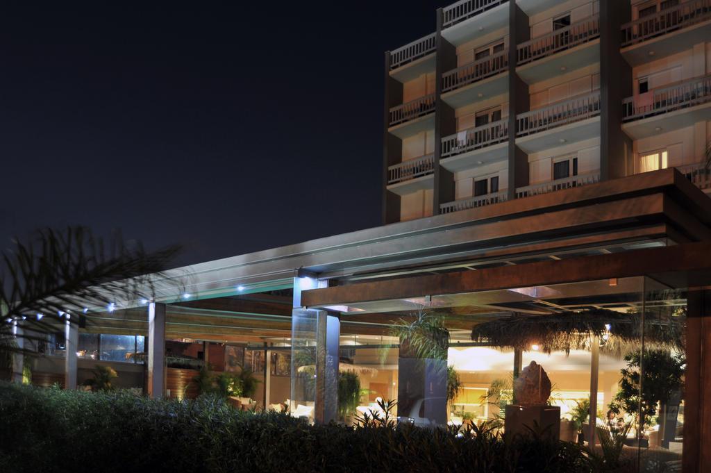 Афины Bomo Club Palace Hotel