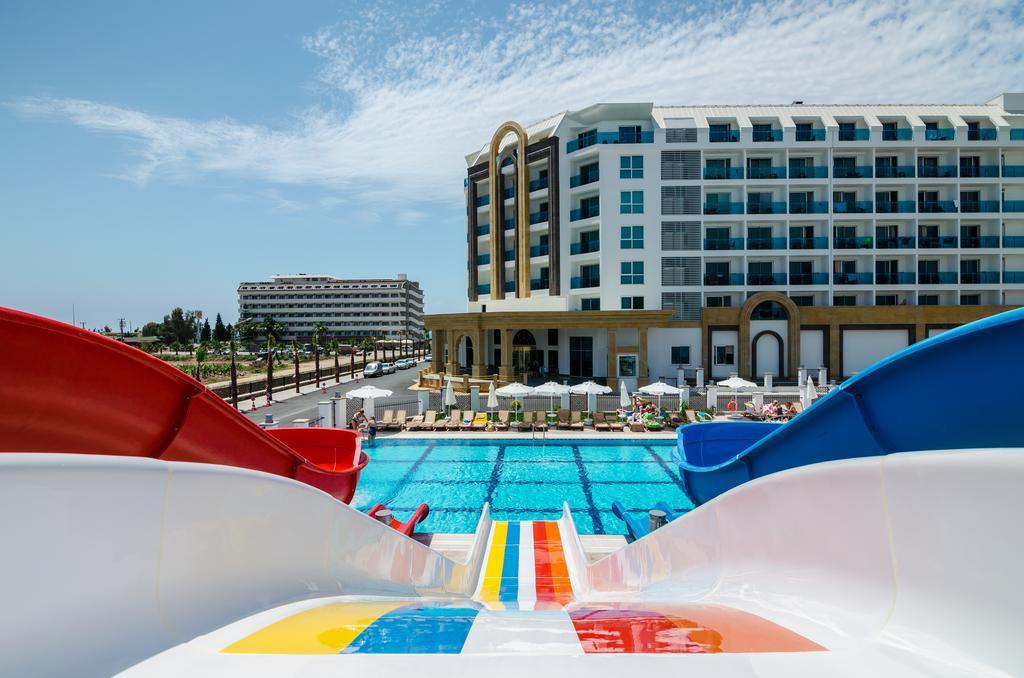 The Lumos Deluxe Resort & Spa, Аланья ціни