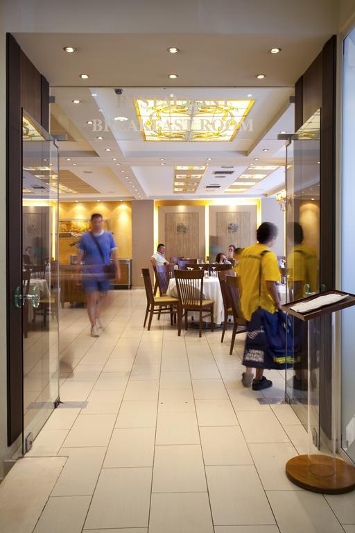 Отдых в отеле Crystal City Афины