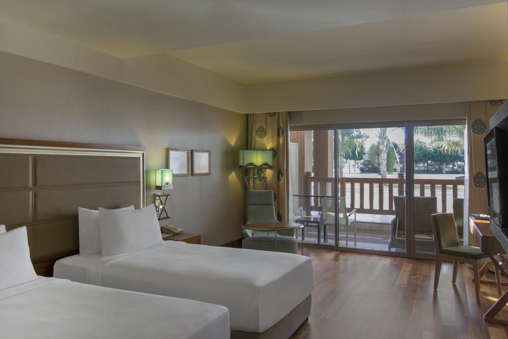 Hilton Dalaman Sarigerme Resort & Spa, Туреччина