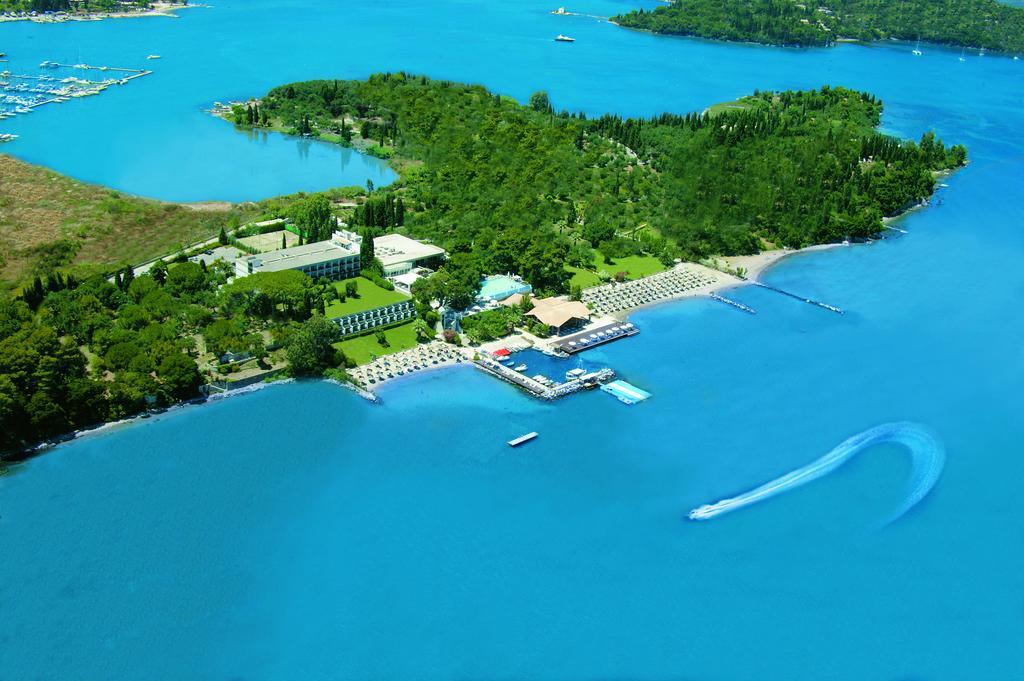 Греція Kontokali Bay Resort & Spa
