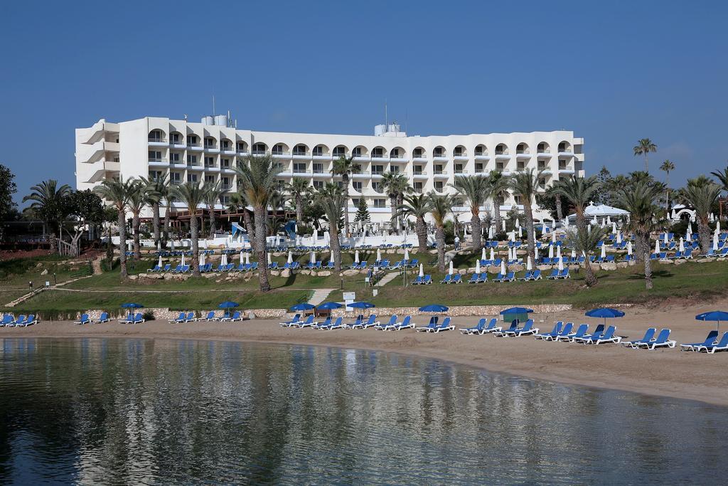 Golden Coast Beach Hotel, Протарас, Кипр, фотографии туров