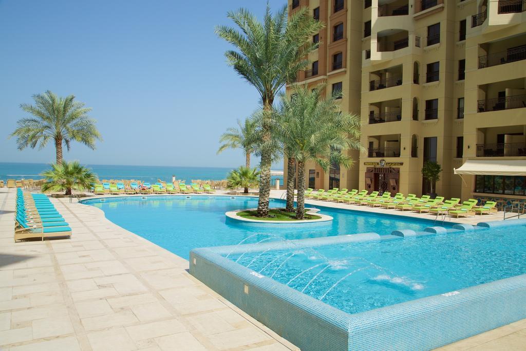 Marjan Island Resort & Spa, Рас-ель-Хайма