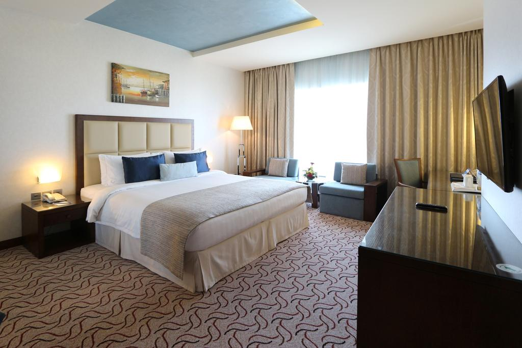 Горящие туры в отель Samaya Hotel Deira Дубай (город) ОАЭ